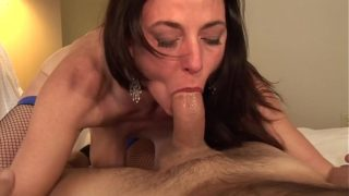 Mom i want to fuck you anal in your old asshole