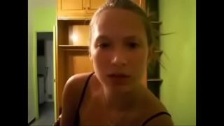 Dutch teenager showing his delights on a webcam